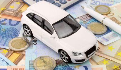 Assicurazione auto: vale la pena sospenderla in vista del lockdown?