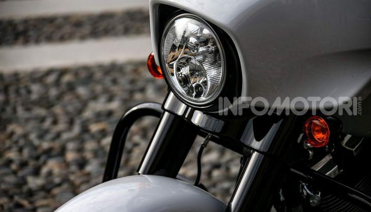 Prova gamma Touring 2020 Harley-Davidson: tecnologia e tradizione! - Foto 79 di 84