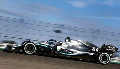 F1 2019, GP degli Stati Uniti: Hamilton si impone nelle libere di Austin davanti a Leclerc e Verstappen