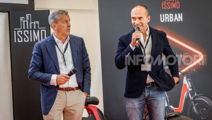 Lo stand di Fantic Motor a EICMA 2019 - Foto 5 di 40