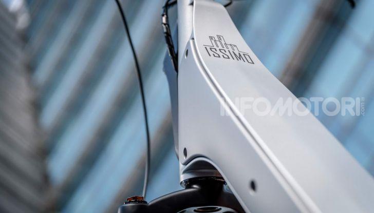 Lo stand di Fantic Motor a EICMA 2019 - Foto 23 di 40