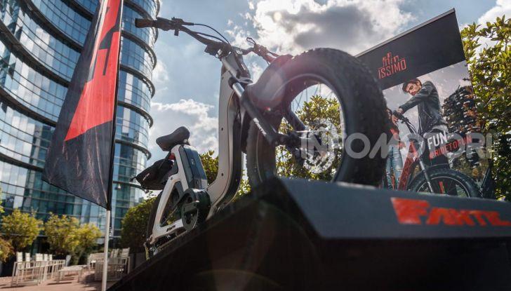 Lo stand di Fantic Motor a EICMA 2019 - Foto 29 di 40