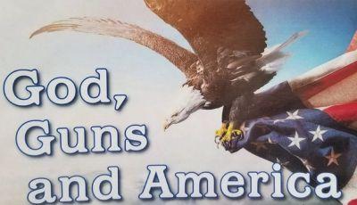 Ford negli USA: compri un'auto? gratis bibbia, pistola e bandiera americana