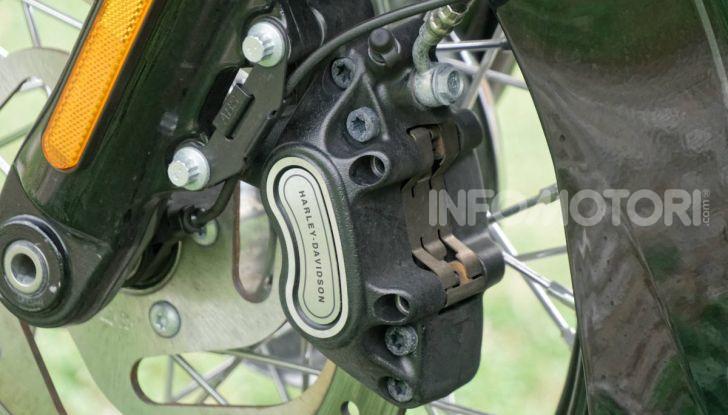 Prova Harley-Davidson Heritage Classic 114, la softail touring? - Foto 16 di 54
