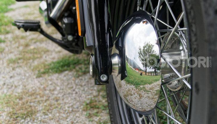 Prova Harley-Davidson Heritage Classic 114, la softail touring? - Foto 25 di 54