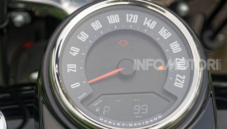 Prova Harley-Davidson Heritage Classic 114, la softail touring? - Foto 28 di 54