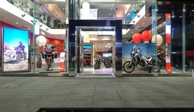 Honda: nasce a Roma il primo Dream Dealers