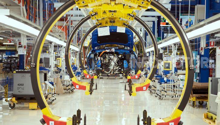 """FCA, prodotti a Melfi i modelli """"green"""" di Jeep Renegade e Compass - Foto 10 di 20"""