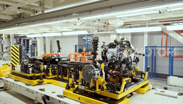 """FCA, prodotti a Melfi i modelli """"green"""" di Jeep Renegade e Compass - Foto 9 di 20"""