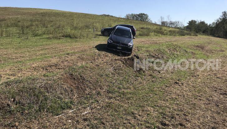 Nuova Mercedes GLC 2020, motori e prezzi di listino - Foto 8 di 14