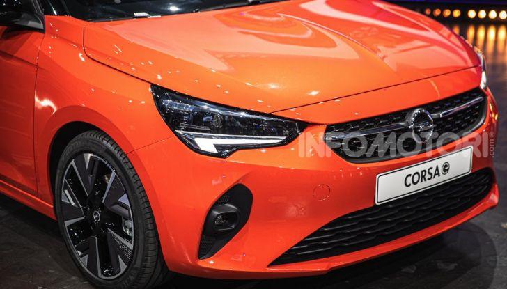 [VIDEO] Un viaggio al centro dell'elettrico con Opel! - Foto 16 di 27