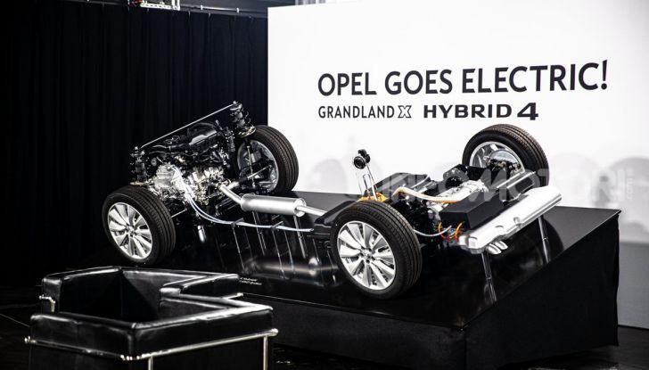 [VIDEO] Un viaggio al centro dell'elettrico con Opel! - Foto 10 di 27