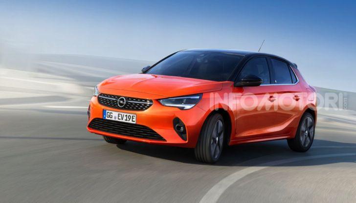 [VIDEO] Un viaggio al centro dell'elettrico con Opel! - Foto 26 di 27