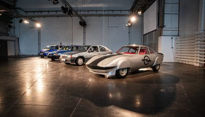 [VIDEO] Un viaggio al centro dell'elettrico con Opel!