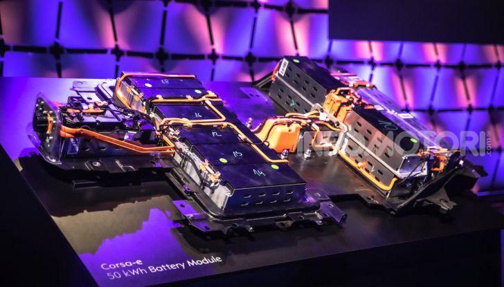 [VIDEO] Un viaggio al centro dell'elettrico con Opel! - Foto 5 di 27