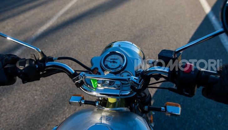 Prova Royal Enfield Bullet Trials 500, voglia d'avventura per la moto più longeva al mondo! - Foto 2 di 53