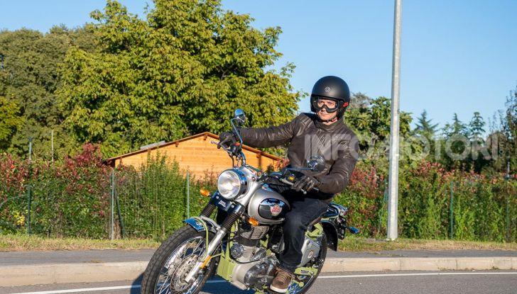Prova Royal Enfield Bullet Trials 500, voglia d'avventura per la moto più longeva al mondo! - Foto 13 di 53