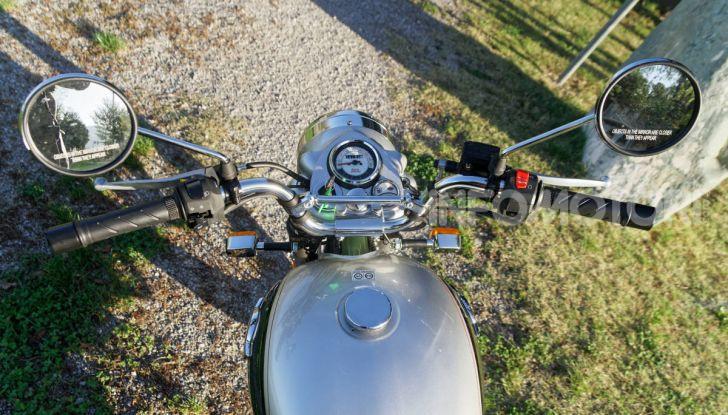 Prova Royal Enfield Bullet Trials 500, voglia d'avventura per la moto più longeva al mondo! - Foto 29 di 53