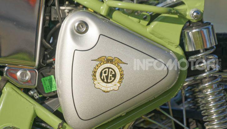 Prova Royal Enfield Bullet Trials 500, voglia d'avventura per la moto più longeva al mondo! - Foto 41 di 53
