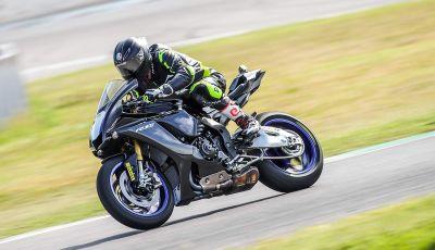 [VIDEO] Prova Yamaha R1 ed R1M 2020, tante piccole novità per una moto quasi perfetta