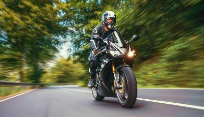 Guida sicura in moto: i consigli da seguire e gli errori da evitare