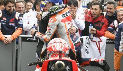 MotoGP 2019, GP d'Australia: le pagelle di Phillip Island
