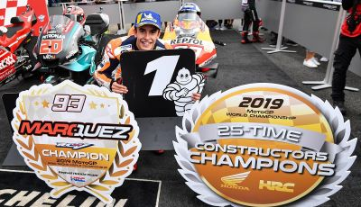 MotoGP 2019, GP del Giappone: le pagelle di Motegi
