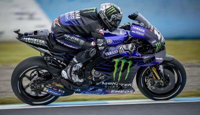 MotoGP 2019, GP d'Australia: Vinales davanti a Dovizioso