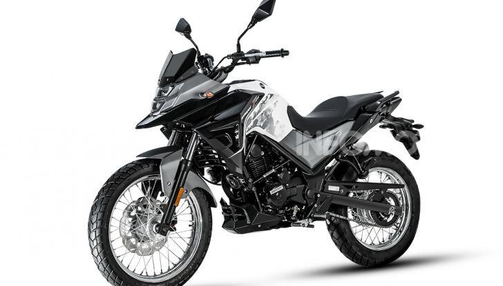 SYM: Tutte le novità moto e scooter presentate ad EICMA 2019 - Foto 49 di 68