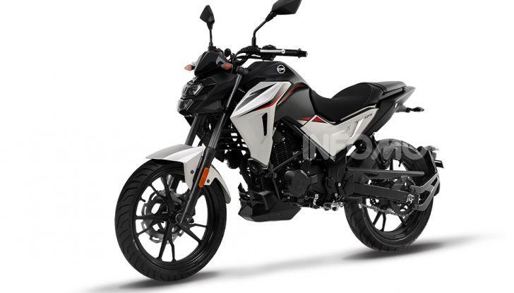 SYM: Tutte le novità moto e scooter presentate ad EICMA 2019 - Foto 55 di 68