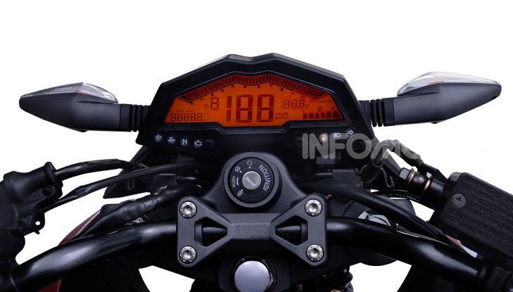 SYM: Tutte le novità moto e scooter presentate ad EICMA 2019 - Foto 62 di 68