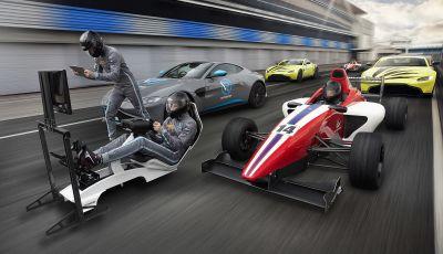 Motorsport virtuale: come si diventa pilota nel simracing?