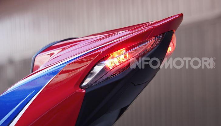 Tutte le novità Honda svelate al Salone Eicma 2019 di Milano - Foto 8 di 25