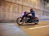 BMW Motorrad Concept R 18 /2: il Custom del futuro ad EICMA 2019