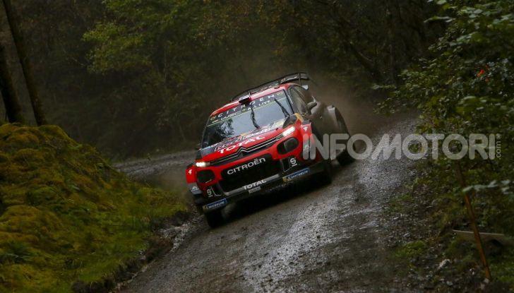 WRC: Citroen Racing lascia il Mondiale Rally con effetto immediato - Foto 5 di 7