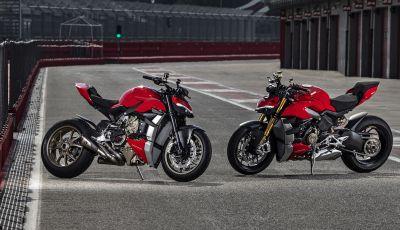"""Ducati Streetfighter V4 eletta la """"Moto più bella"""" di EICMA2019"""