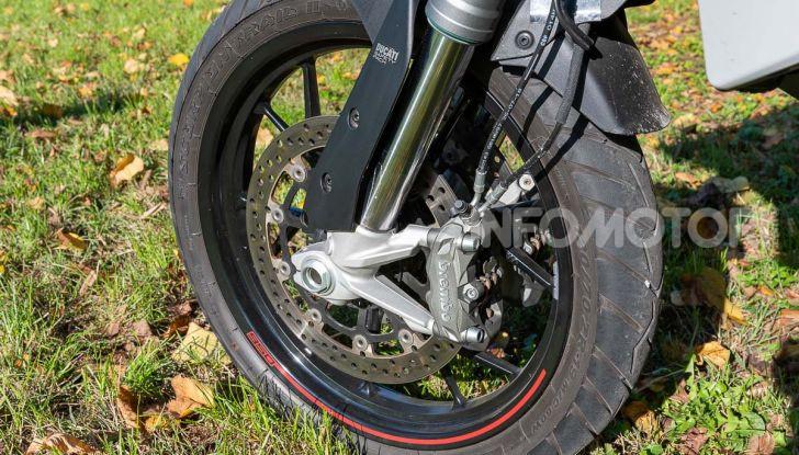 """Prova video Ducati Multistrada 950 S, la miglior """"Multi"""" di sempre? - Foto 9 di 37"""