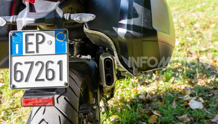 """Prova video Ducati Multistrada 950 S, la miglior """"Multi"""" di sempre? - Foto 14 di 37"""