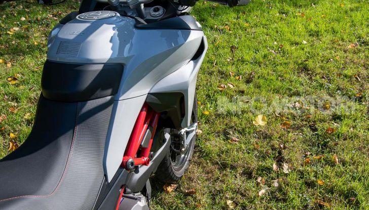 """Prova video Ducati Multistrada 950 S, la miglior """"Multi"""" di sempre? - Foto 20 di 37"""