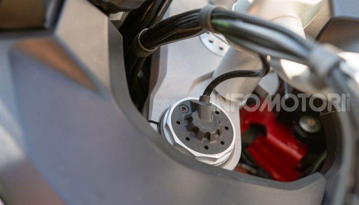 """Prova video Ducati Multistrada 950 S, la miglior """"Multi"""" di sempre? - Foto 22 di 37"""