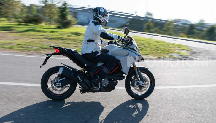 """Prova video Ducati Multistrada 950 S, la miglior """"Multi"""" di sempre? - Foto 36 di 37"""