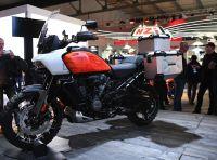 Harley-Davidson Pan America 2020: la nuova Adventure Touring con motore Revolution Max