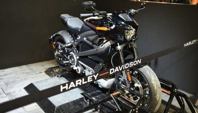 Cambio in casa Harley-Davidson: Matthew Levatich non è più il Ceo