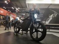 Honpe Prototyping: il futuro è green (e a due ruote)