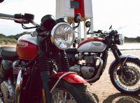 Triumph Bonneville 2020: in arrivo le T120 e T100 Bud Ekins Special Edition