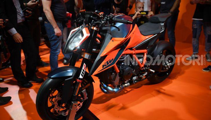 """KTM 1290 Superduke R 2020: la """"Bestia"""" arancione, atto terzo - Foto 4 di 8"""