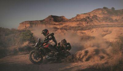 KTM 390 Adventure: la soluzione per la città o l'offroad leggero