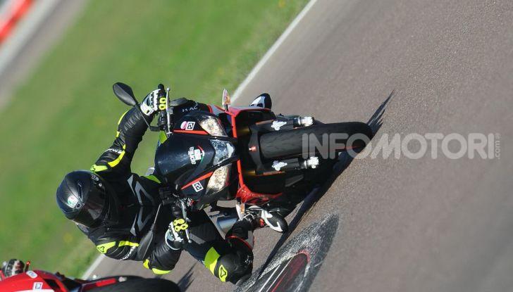 Prova in pista Michelin Power Cup Evo: facile e versatile, non solo per la pista - Foto 2 di 44