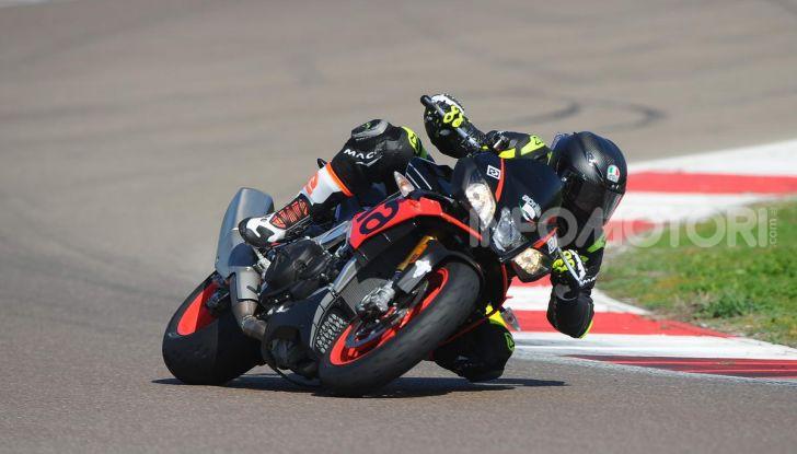 Prova in pista Michelin Power Cup Evo: facile e versatile, non solo per la pista - Foto 7 di 44