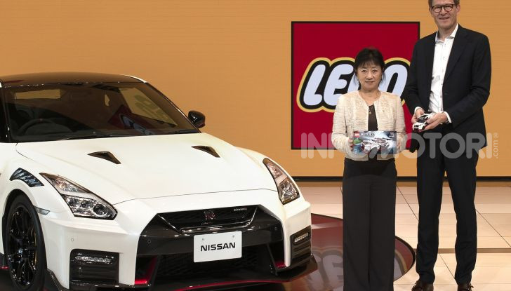 LEGO Speed Champions Nissan GT-R NISMO arriva nel 2020 - Foto 6 di 12